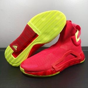 New Mens Adidas N3XT L3V3L Basketball Shoes G27761